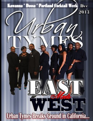 "Dec 2014 ""East Meets West"" Issue"