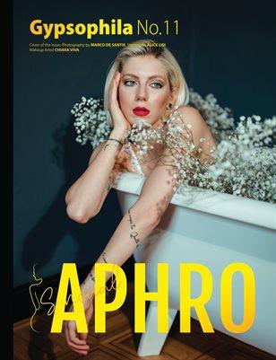 APHRO Golden Issue No.11 Volume.02