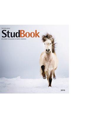 2016 StudBook