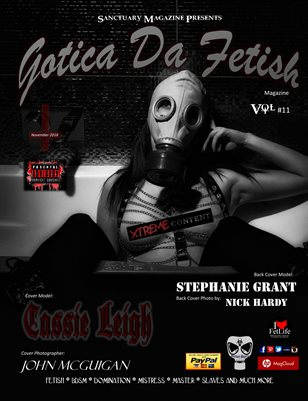 Gotica Da Fetish Vol#11