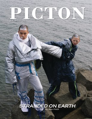Picton Magazine May 2019 N101 Cover 2