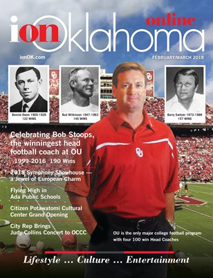 ion Oklahoma Online Magazine Feb Mar 2018