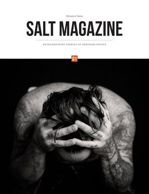 SALT MAGAZINE | Volume One