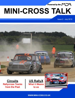 Issue 2: July 2010