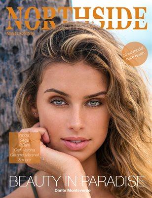 Northside Magazine Vol. 19 ft. Kate North