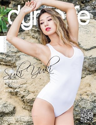 Dymelife: Hawaii Collector's Edition 3 of 3 (Suki Yuki)