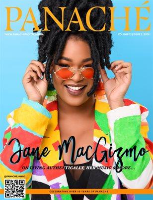 PANACHE Issue 1 | 2019