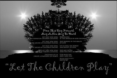 LET THE CHILDREN PLAY 01