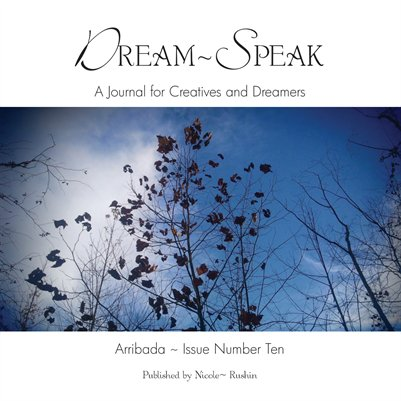 Dream-Speak Issue 10 / Arribada