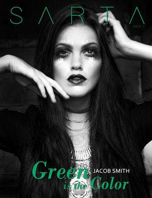 Sarta Magazine - Issue 5