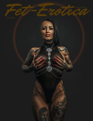 Fet-Erotica - Fetish INKED - Issue 28