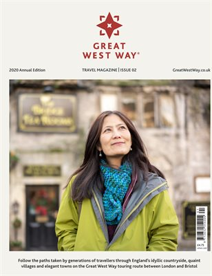 GREAT WEST WAY TRAVEL MAGAZINE 2020