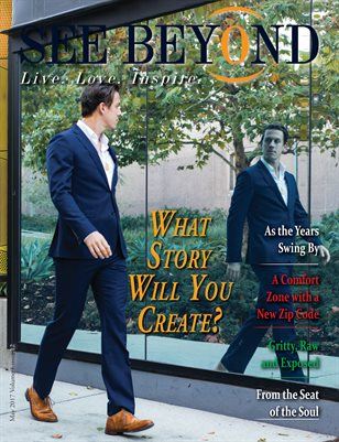 See Beyond Magazine May 2017 Edition