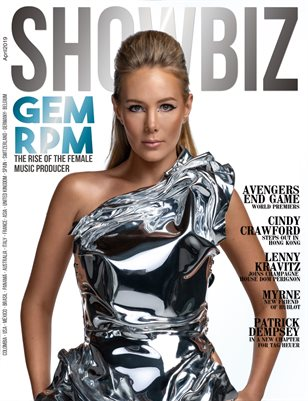SHOWBIZ Magazine - April/2019 - #14