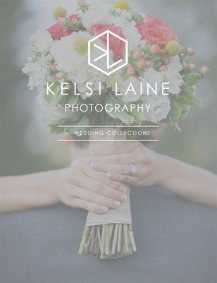 Kelsi Laine Wedding Magazine