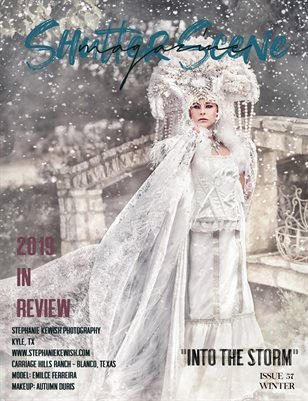Issue 57- Winter
