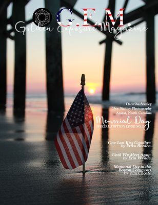 Special Edition Issue No.2 Memorial Day