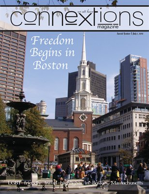 LGBT Friendly Travel to BOSTON