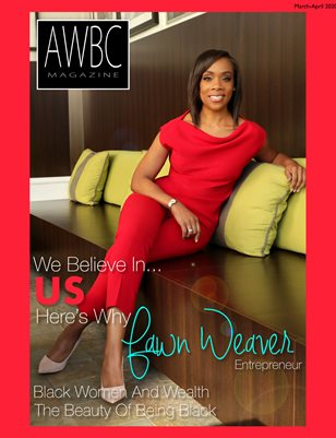 AWBC Magazine March-April 2020