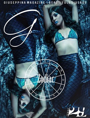 ISSUE #29: ZODIAC (cover 2)