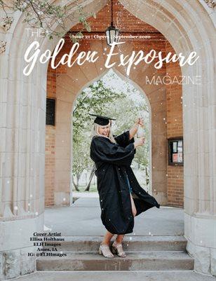 GE Magazine Issue 21 Cheers
