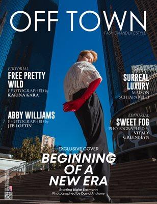 OFF TOWN MAGAZINE #5 VOL.7