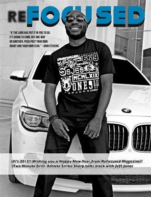 Refocused January Issue 2015