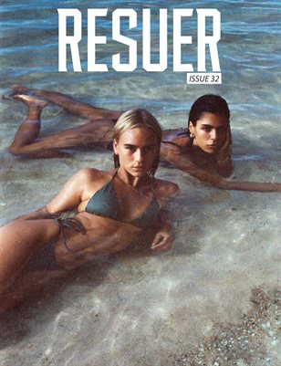 Resuer Magazine #32