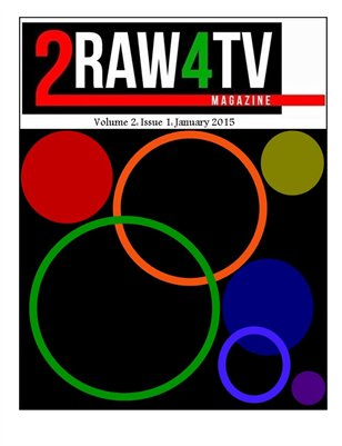 2RAW4TV January 2015
