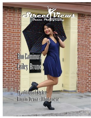 Street Views 3rd edition