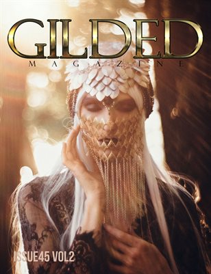 Gilded Magazine Issue 45 Vol2