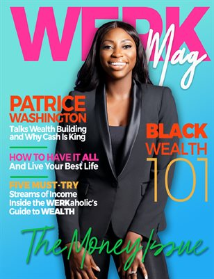 WERK Mag | Spring Issue