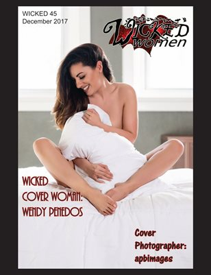 WICKED Women Magazine: WICKED 45: December 2017