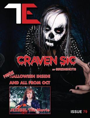 TE 79 Halloween 2