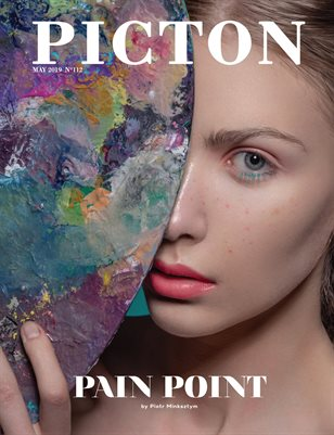 Picton Magazine May 2019 N112 Cover 2