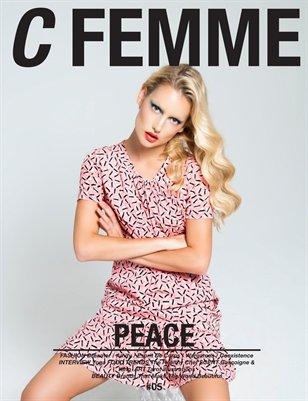 C FEMME #05 (COVER 1)