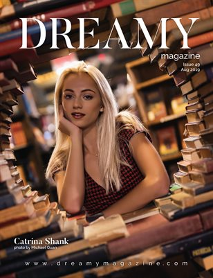 DREAMY Magazine | Issue 49