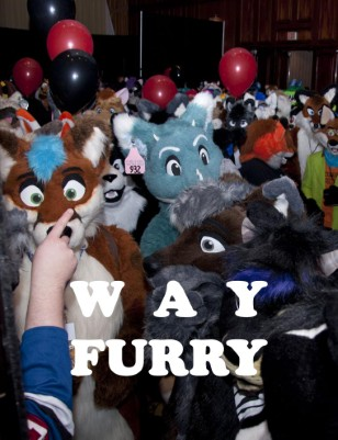 WAY FURRY