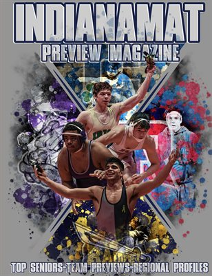 IndianaMat 2019 Preview Magazine