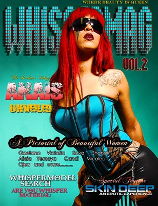 Whispermag Vol2