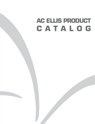 AC Ellis Product Catalog