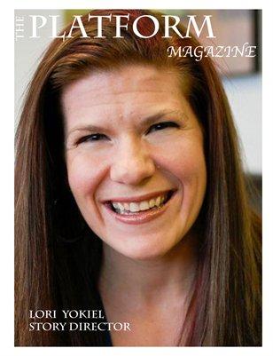 Lori Yokiel Story Editor The Platform Magazine