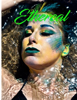Ethereal issue 4