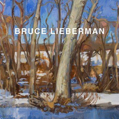 Bruce Lieberman Catalogue