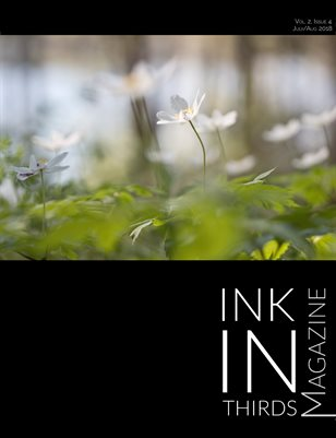 Ink In Thirds - Vol. 2, Issue 4