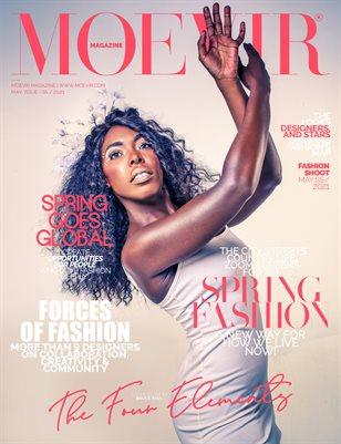 16 Moevir Magazine May Issue 2021