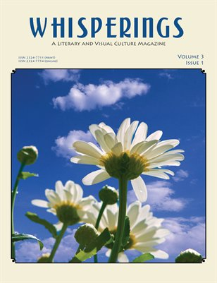 Whisperings Volume 3 Issue 1