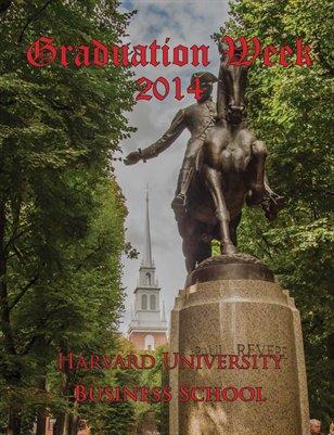 HBS Graduation 2014