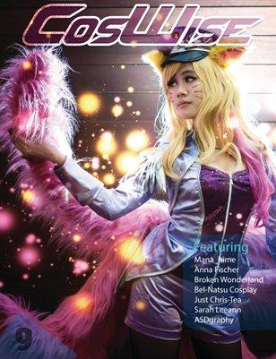 CosWise Magazine Issue 9