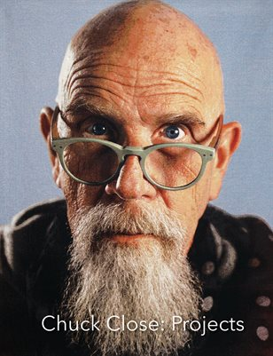 Chuck Close: Projects